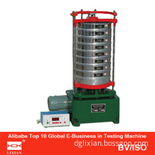 High Quality Shock Standard Sieve Shaker (HZ-3867)