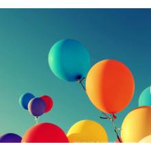 China Hersteller Party Folienballon
