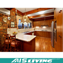 2016 Latest Version Kitchen Cabinets Furniture (AIS-K736)