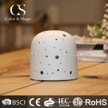 Lámpara de escritorio llevada lectura de cerámica recargable de la venta caliente