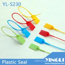 Selo plástico de serviço leve (YL-S230)