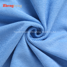 Pearl Mesh Microfiber Towels OEM Produced