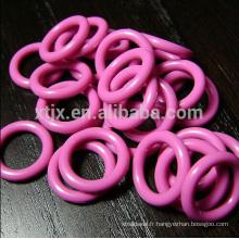 Anneau d'o de caoutchouc de silicium de Xingtai de pièces de rechange d'automobile, anneau de NBR O