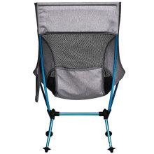 Portable Fishing Hiking Pocket Ultralight Chair Folding Camping Chair