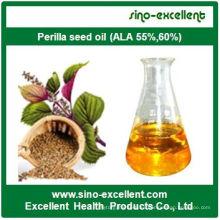 Aceite de semillas de perilla orgánico Aceite de semillas de perilla