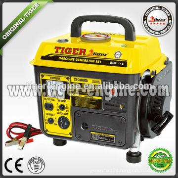 750W Portable Gasoline Generator TG1200MD