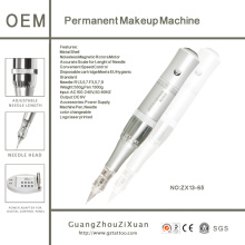 Rocket Style Intelligent Permanent Makeup Machine (ZX13-65)