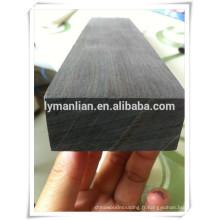 bois de noyer rencon / planche de bois de noyer / bois de construction en noyer reconstitué