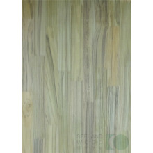 Teak Finger Joint Board for Decoration