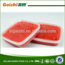 Caviar de sushi Halal