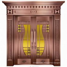 Pure Copper Door (RC-054)