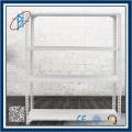 Light Duty Stahl Lagerung Palette Racking Hersteller