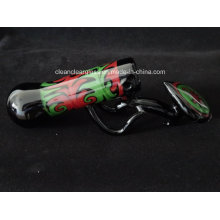 Wholesale 420 Glass Water Pipe Hand Made Smoking Bubbler
