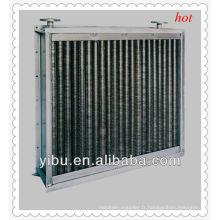 Echangeur de chaleur de la série SQR utilisé dans la déshumidification à l'intérieur