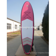 Venda quente inflável levantar placa de paddle Sup placa