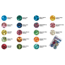 Emballage de carte Fine Craft Glitter