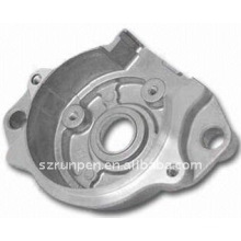Peças de motor de alumínio fundido