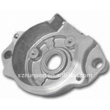 Piezas de motor de aluminio fundido a presión