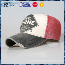 Best selling originality cheap blank baseball caps for promotion