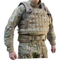 Colete balístico balístico Tactical body armor à prova de balas