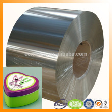 prime MR electrolytic food tinplate sheet and coil reasonable price