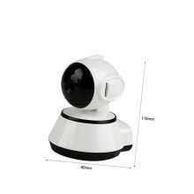 PTZ+Zoom+Wifi+IP+Camera+Wireless+Security+System