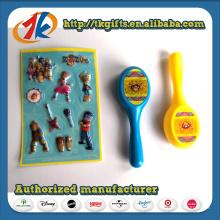 Pädagogische Kinder Plastik Musikinstrument Spielzeug