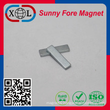 NbFeB neodymium block permanent magnet China factory