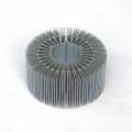 Экструзионный алюминиевый сплав Профиль Теплоотвод
