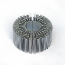Heat Sink Alumnum Extrusion Profile
