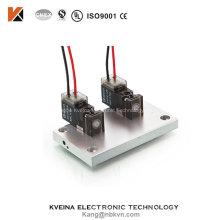Concentradores de Oxígeno de 5L Serie Electroválvula