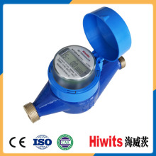 Intelligent Multi Jet Water Meter
