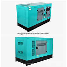 Weifang Electric Diesel Generators / Biogas / Generadores de gas natural Power Generators 100kw