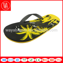 2018 summer promotional fashion competitive eva beach flip flops