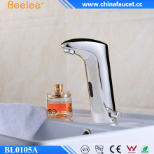 Cold&Hot Mix Infrared Automatic Sensor Faucet DC Only