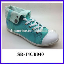 chinese 2014 latest fashion kids sneakers for wholesale