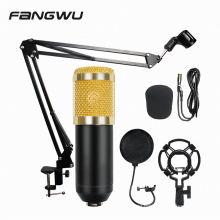 2020 OEM Condenser Studio Microphone Bm 800