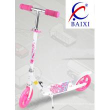 Scooter pliant adulte avec grande roue (BX-2M001-L)