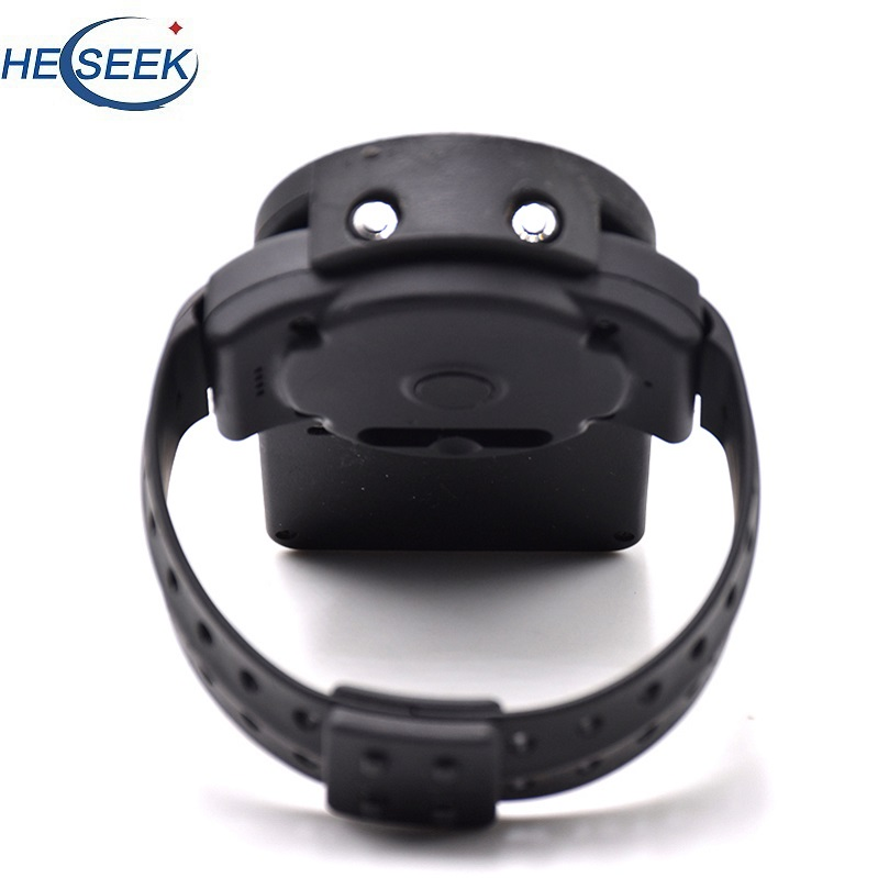 Anti-dismantle Older Prisoner GPS Watch IP68 Waterproof