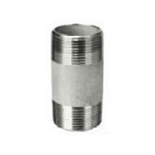 Sanitary Stainless Steel Barrell Nipple (IFEC-FT100001)