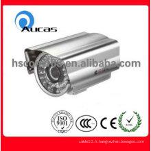 Outdoor CIR imperméable à l'eau CCD caméra cachée Chine prix de promotion