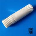Perno de eje roscado de cerámica personalizada abrasiva