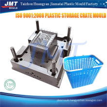 plastic injection beer crate moulds professional manufacturer