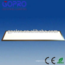 Newest dimmable led panel lighting 36w 1200x300mm