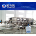 Complete 5 Gallon Barrel Water Filling Line Machine