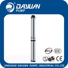 Pompe pour puits profond (100QJD3.5/100QJ3.5, 100QJD5/100QJ5)
