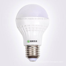 Пластиковый корпус 6400к Е27 А50 светодиодные лампы света 3W Сид 250lm