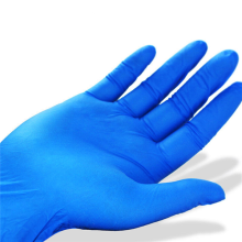 Disposable Non Sterile Nitrile Gloves
