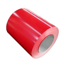 DX51D Material Science  Customized services color steel color sheet coated galvanized steel sheet in coil