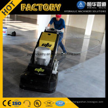 La mejor máquina del pulido y del pulido del piso concreto de la calidad